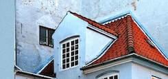Invester dine penge i aktier i stedet for bolig, hvis du vil tjene penge, lyder rådet. Foto: Lillian Møller